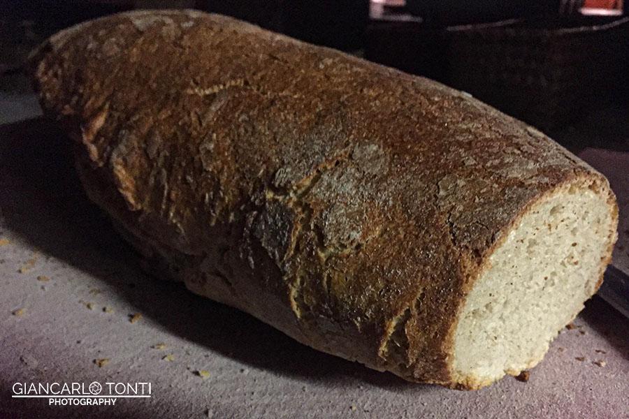 Pane - Osteria della Vigna