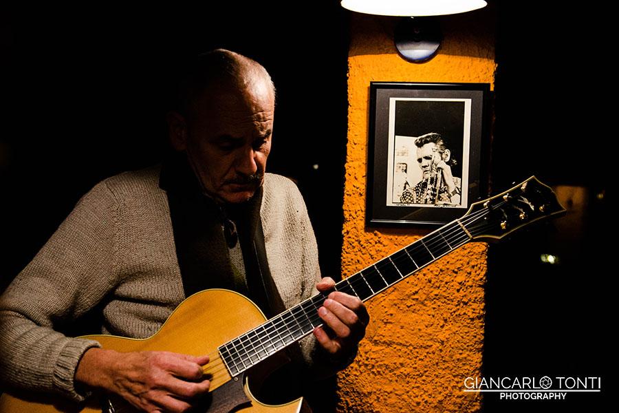 Jimmy Villotti - Osteria della Vigna