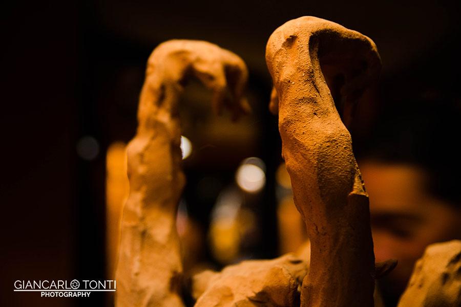 I minotauri - Osteria della Vigna