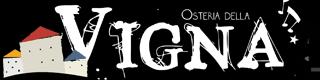 Osteria della Vigna Logo