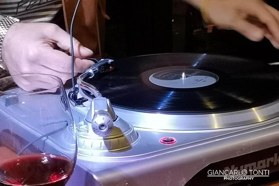 DJ set - Osteria della Vigna