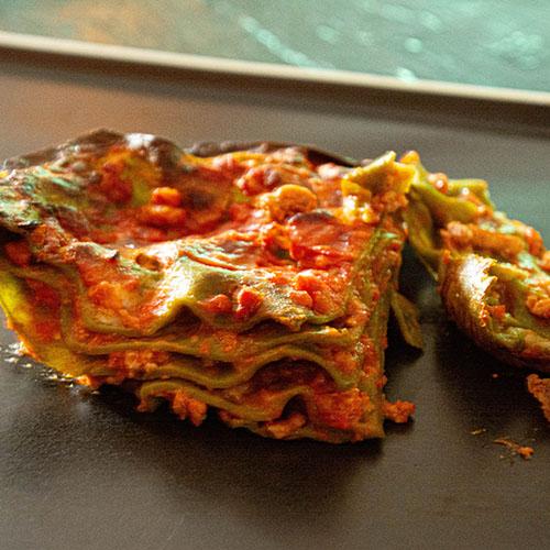 Osteria della Vigna - Il menù del giorno